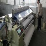Cam или сброса Dobby Niupai Waterjet изоляционную трубку плетение машины с двойной сопла