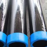 Api 5L Psl1 Psl2 Sch40, Sch80, tubi d'acciaio di Std ERW/tubi