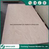 contre-plaqué commercial de 12mm pour les meubles ou la décoration