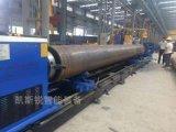 3 de Het hoofd biedende Machines van het Plasma van de Pijp van de as voor de Structuur van de Bundel