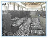 Cubierta de boca dúctil de la fundición de China con ISO9001: 2008