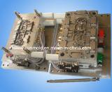 プラスチック型、プラスチック鋳造物、射出成形の作成