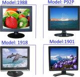 Écran LCD TFT LCD de 19 pouces avec entrée VGA