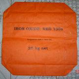 Sinaasappel 960 van het Oxyde van het ijzer voor Verf en Deklaag, Bakstenen, Tegels
