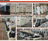 Défibreur en bois de burineur de machine de découpage de certificat de la CE de vente directe d'usine