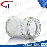 200ml продают контейнер оптом еды Qulified стеклянный (CHJ8007)