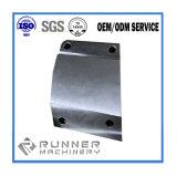 Het Gieten van de Investering van de douane CNC van de Wasmachine van het Aluminium van het Deel van de Machine het Machinaal bewerken
