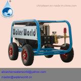Druck-Reinigungsmittel mit Hochdruckwasser-Pumpe