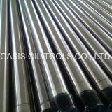 Pipe sans Joint de L'acier Inoxydable 316L/tube avec L'amorçage Mâle-femelle