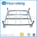 頑丈で移動可能なFoldable鋼鉄ラック