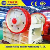 Ligne broyeur de rectification de minerai de maxillaire de machines de concasseur de pierres