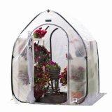 Onlylife 플랜트를 위한 재사용할 수 있는 팝업 정원 온실 소형 온실