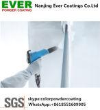 Elektrostatischer Spray thermostatoplastische Ral Farben-Puder-Beschichtung