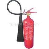 10lb, 4,5kg de CO2 Cilindro de aço Extinguisher-Alloy Incêndio, 34CrMo4