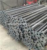 قابل للتعديل [ق235] فولاذ سقالة مع [48مّ] أنابيب خارجيّة
