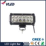 36W CREE Barra de luz LED con el CE RoHS para Jeep