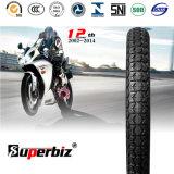 Nouveau OEM 17 pouces 6pr de la courroie de nylon en caoutchouc naturel des pneus diagonaux mixed pattern Tube de basse pression des pneus de moto (300-16 275-17 250-17//// 300-18 300-17) avec la norme ISO CCC