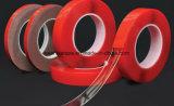 Ruban adhésif de mousse acrylique dissolvante