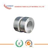 Bande bimétallique thermique d'ASTM TM14