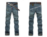 2014 Hombre de la moda Denim Jeans jeans ajustados