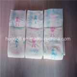 Quanzhou Soft Disposable Adult Diapers con Highquality