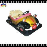 Carro de competência da bateria do parque de diversões (carro dos Grande-olho-peixes)