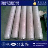 Polished 20g цена DIN 17175 стальной трубы 16 дюймов безшовное