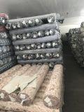 フロックのための高品質の目録綿織物
