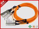 2km 10G SFP+AOC 액티브한 광케이블