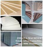 Машина доски пены PVC WPC Celuka пластичная для крытой мебели (3-25)