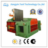 Máquina hidráulica de aluminio de acero de cobre de la prensa del desecho Y81t-2000 (CE aprobado)