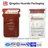 Schablonen-verpackenbeutel für Abnehmer-Drucken Platisc Beutel