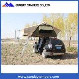 2 سنون كفالة ذاتيّة سقف خيمة