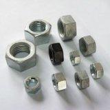 DIN934 laiton/cuivre, de nouveaux écrous hexagonaux