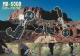 Onder de Goudmijnen van Forfinding van de Detector van het Metaal van de Grond (md-5008)