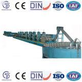 Gh60 Longitudinal Welded Pipe Mill