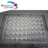 luz de calle de poste ligero LED del jardín de 50W LED
