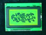 DOT Matrix Portrait Type Affichage LCD