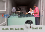 Hot Sale Commercial Icee Block Maker 3000 Kg / Day