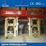 Ladrillo refractario completamente automático que hace la línea fábrica de la prensa de tornillo