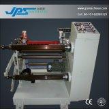 machine de fente blanc auto-adhésive d'étiquette de largeur de 650mm et d'étiquette de code barres