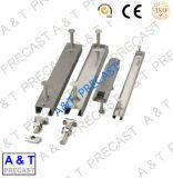チャネルまたはHalfenチャネル(28X15)の冷間圧延された/熱間圧延の鋳造物1