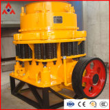 Venta caliente del fabricante de la trituradora del cono de Symons de la eficacia alta adentro al exterior