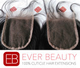 Merletto superiore Frontal&Closure dei capelli umani del Virgin