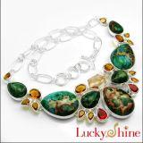 Ювелирные Изделия императорских конического ожерелья