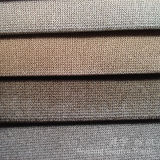 Tessuto legato 100% del poliestere della tessile della casa della pelle scamosciata con protezione