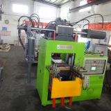 Máquina de borracha da modelação por injeção para produtos da borracha de silicone