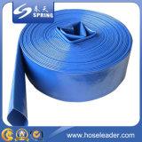 Трубопровод Hoseus $0.13-6.9 стока насоса водопотребления для орошения фермы шланга гибкого положения PVC плоский/метр