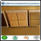외부 벽 열 절연제 시스템 건축재료