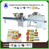 Cfc-590 Swd-2000 Automatique Machine d'emballage thermorétractable